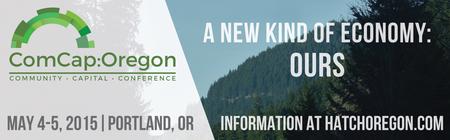 ComCap Oregon Conference