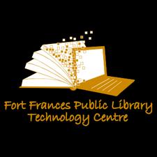 Fort Frances Public Library Technology Centre logo