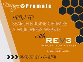How to Search Engine Optimize a WordPress Website