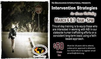 Trauma Intervention