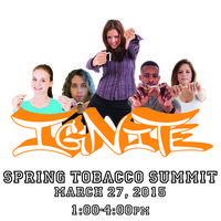 IGNITE Spring Tobacco Summit