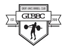 Temple of Exertion, Fred Lowe and Great Lakes Barbell Club, Inc a 501(c)(3) Non-Profit Organization logo