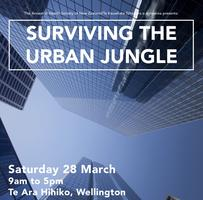 Surviving the Urban Jungle