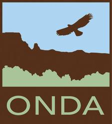 Oregon Natural Desert Association logo