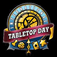 Pulp Fiction Comics - TableTop Day