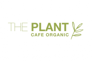 CANCELLED - Dinner at Plant Cafe Organic