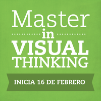 MASTER IN VISUAL THINKING