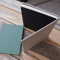 Bookbinding: Round-back Case Binding