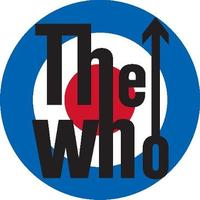 Networking at THE WHO Concert May 17th