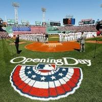 Networking at Phillies April 6th OPENING DAY!
