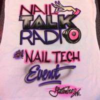 Nail Talk Radio 2015 Meet & Greet (4th annual)