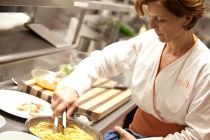 Cooking Classes with Jody Adams