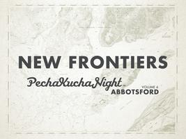 PechaKucha 6: New Frontiers