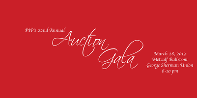 Public Interest Project's Annual Auction Gala