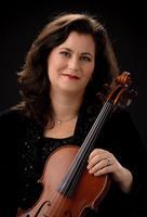 First Concert Series: Featuring Susan Gulkis Assadi (Viola)...
