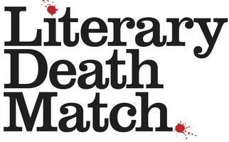 Literary Death Match London, Ep 45 with Helen Lederer...