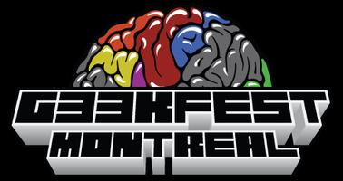 GeekFest Montréal 2015