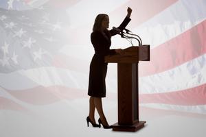 Women's Leadership in the State Legislature