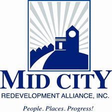 Mid City Redevelopment Alliance logo