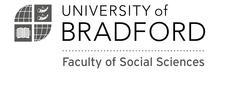 Faculty of Social Sciences at the University of Bradford logo
