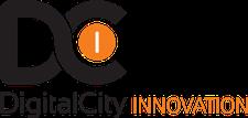 DigitalCity Innovation, Teesside University logo