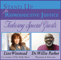 Stand Up for Reproductive Justice 2015