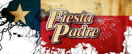 "Fiesta Padre - let's ""Flip Flop to Sandstock"""