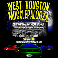 West Houston Musclepalooza 2015