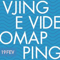 Conferência Vjing e Video Mapping em Portugal