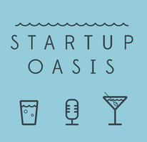 Startup Oasis - Powered by UP Global and the Kauffman...