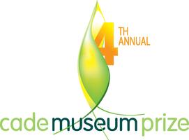 2013 Cade Museum Prize Night