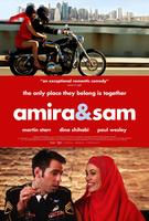 "Boston Screening of ""Amira & Sam"""