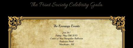 Point Society Launch & Celebrity Gala