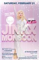 JINKX MONSOON WINNER OF RPDR5 1ST TIME PERFORMANCE @...