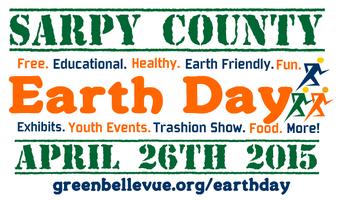 2015 Earth Day Celebration - 5k Run/Walk or ZUMBAthon...