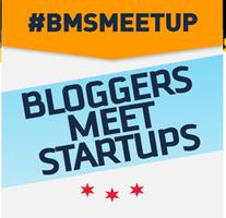 Bloggers Meet Startups Pitch @ NextDoor CHI