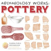 Archaeology Works: Prehistoric Pottery!