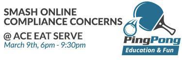 Smash Online Compliance Concerns: Digital Strategy for...