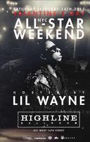 Lil Wayne LIVE at Highline Ballroom