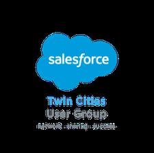 Twin Cities Salesforce User Group logo