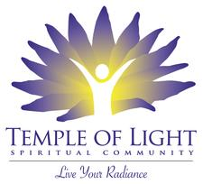 Temple of Light Spiritual Community logo