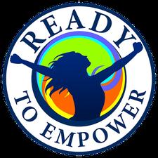 Ready to Empower logo