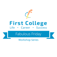 Fabulous Friday Workshop Series
