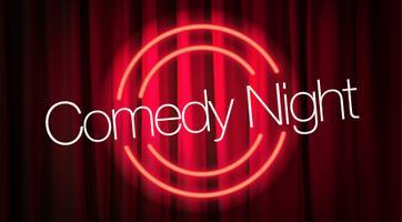 Herzog Comedy Night featuring ELON GOLD