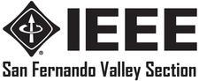 IEEE San Fernando Valley Section  logo