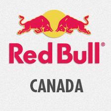 Red Bull Canada logo