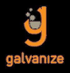 Galvanize Boulder logo