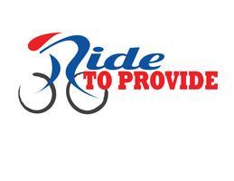Ride to Provide Volunteer 2015