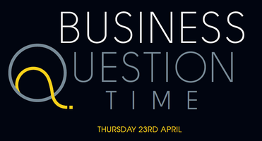 Business Question Time