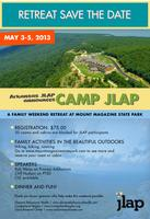 Camp JLAP 2013